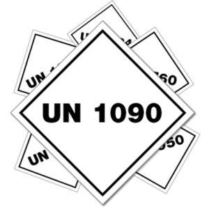 UN Labels